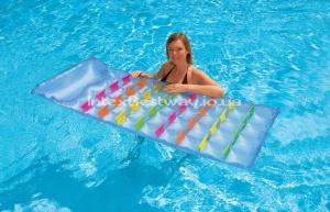 Надувной матрас для плавания