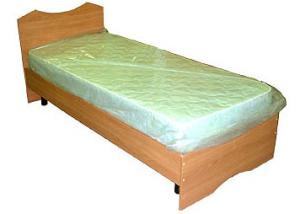 Одноместный матрас для кровати