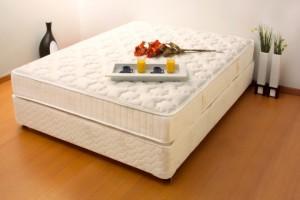 Как выбрать матрас для кровати?