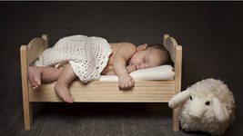 Выбираем матрас в детскую кроватку?