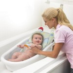 Матрас для купания малыша
