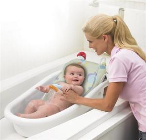 Матрас для купания новорожденных