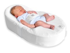 Ортопедический матрас для новрожденного