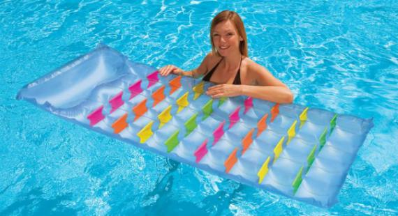 Матрас для купания