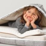 Как выбрать матрас для ребенка от 3 до 12 лет?