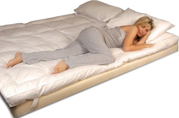 Матрас на пол для сна