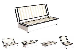 Купить диван с ортопедическим матрасом клик кляк
