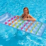 Надувные матрасы для плавания — как выбрать лучший?