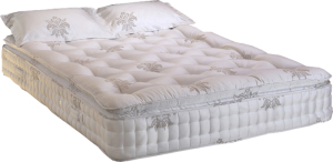 Матрас с подушками двуспальный