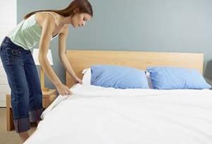 Как выбрать ортопедический матрас для сна