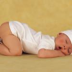 Матрас для новорожденного —  какой лучше?