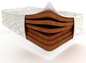 Природные материалы для матраса