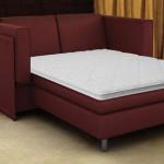 Тонкий матрас на диван — особенности выбора