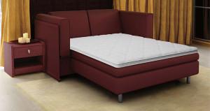 Тонкий матрас на диван