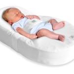 Как выбрать ортопедический матрас для новорожденного?