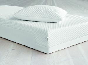 Матрас и подушка