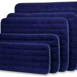 Какие размеры надувных матрасов бывают?