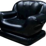 Матрас — кресло надувной — подробный обзор