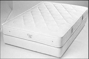 Полуторный матрас для кровати