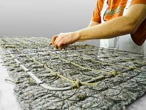 Ремонт пружинного матраса своими руками