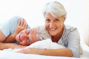 Как выбрать ортопедический матрас пожилым?