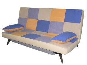 Обзор дивана «клик кляк» с ортопедическим матрасом
