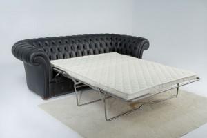 Американский диван - раскладушка
